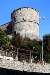 Torre Cimalonga