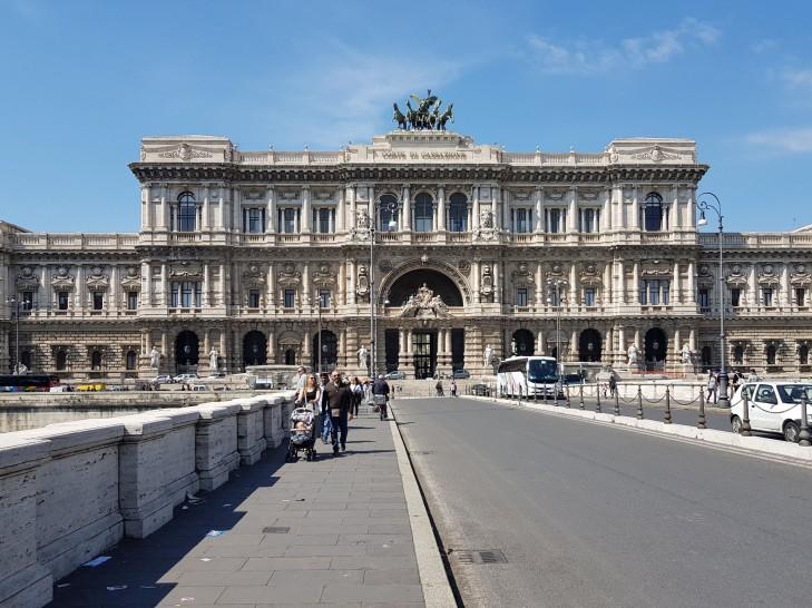 Rome - Palace