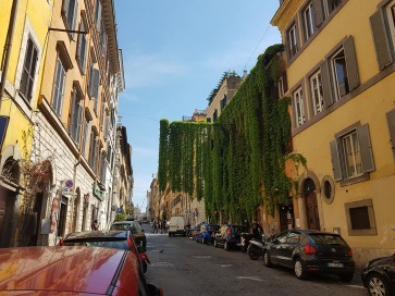 Rome - Street