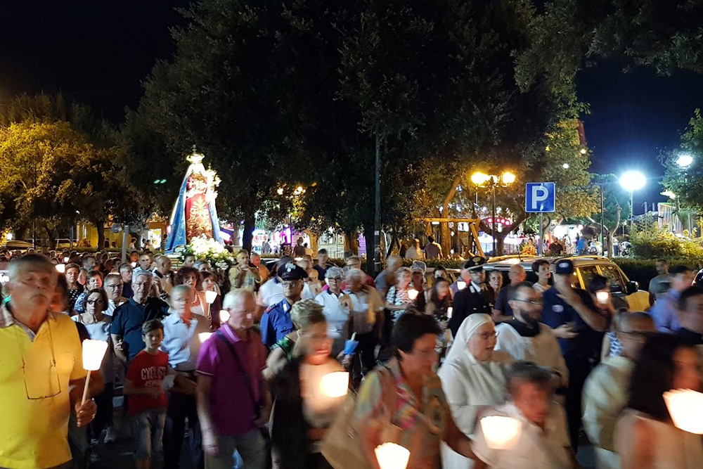 Procession
